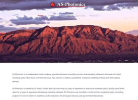 as-photonics.com