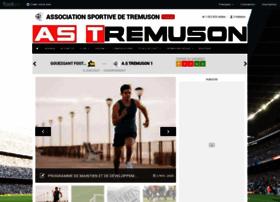 as-tremuson.footeo.com