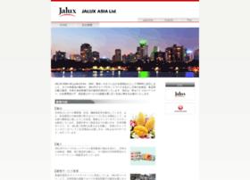 as.jalux.com
