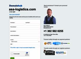 asa-logistics.com
