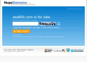 asa800.com