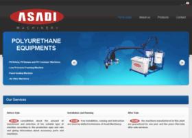 asadi-machinery.com