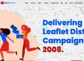 Asadistribution.co.uk