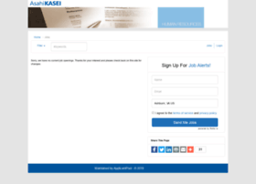 asahi.applicantpool.com