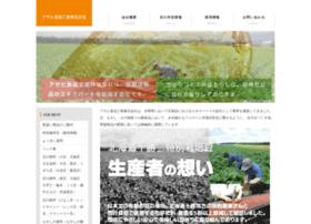 asahisyokuhin.com