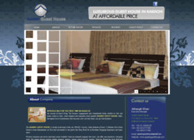 asaishguesthouse.com