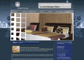 asaishguesthouse.com
