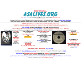 asalives.org