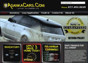 asankacars.localautosonline.com