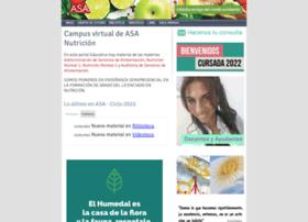 asanutricion.com.ar