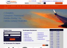 asap-aerospace.com