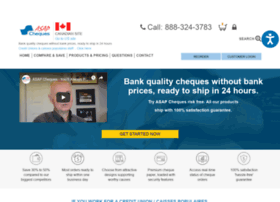 asap-cheques.com