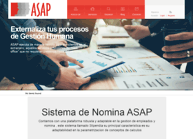 asap.com.ve