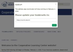 asap.csumb.edu