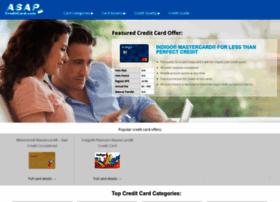 asapcreditcard.com