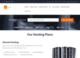 asaphosting.in