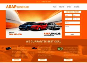 asapjunkcar.com