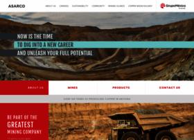 asarco.com