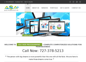 asawebdesign.com