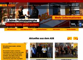 asb.de