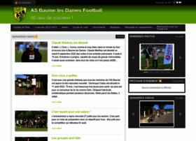 asbaumelesdames.sportsregions.fr