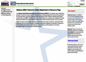 asbdc.ecenterdirect.com