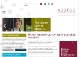 asbdc.ualr.edu