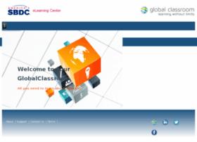 asbdconline.globalclassroomportal.com