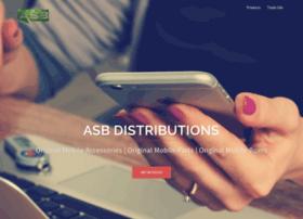 asbdistributions.com