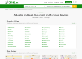 asbestos-and-lead-removal-services.cmac.ws