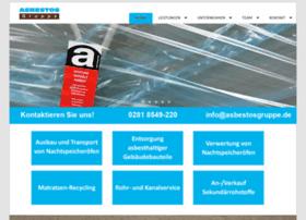 asbestosgruppe.de