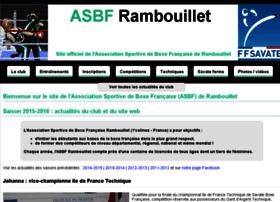 asbf-rambouillet.fr
