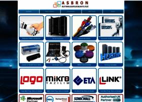 asbron.com