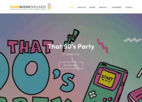 asbshowgrounds.co.nz