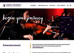 asbury.edu