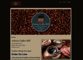 asburycoffeemill.com