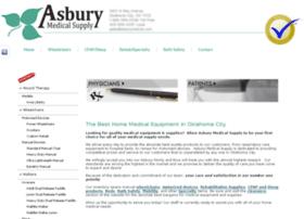 asburymedical.com