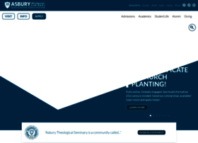 asburyseminary.edu