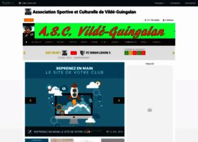 asc-vilde.footeo.com