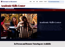 asc.richmond.edu