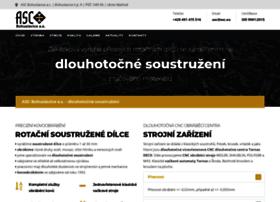 ascbohuslavice.cz