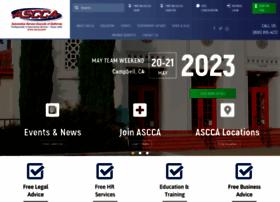 ascca.com
