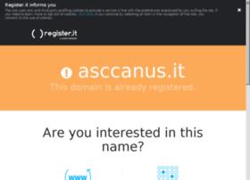 asccanus.it