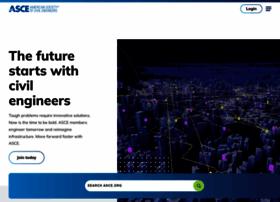 asce.org