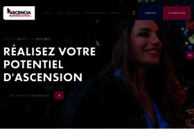 ascencia-business-school.com