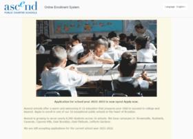 ascend.schoolmint.net