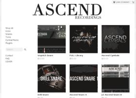 ascend.storenvy.com