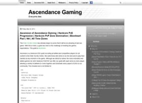 ascendancegaming.blogspot.com.br
