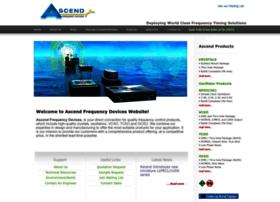 ascenddevices.com