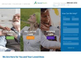 ascendhospice.com